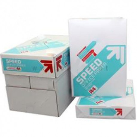 SPEED PAPER 80g A4 Papel Branco