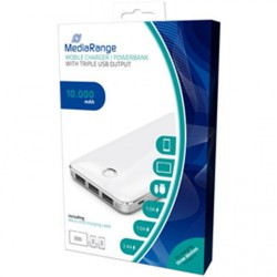 MEDIARANGE MR747 PowerBank Trip