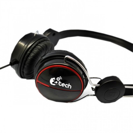 Z8TECH H508 HeadPhones com Microfone