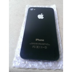 APPLE Iphone 4S Tampa Traseira Preta