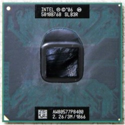 Intel® Core™2 Duo Processor P8400