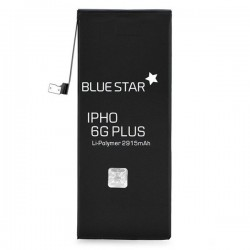 Bateria Iphone 6 Plus Blue Star 2915mAH