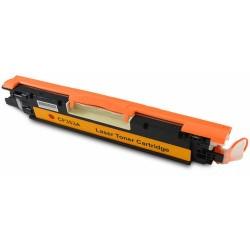 HP 130A Toner Compatível CF353A Magenta
