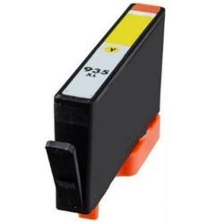 HP 935 Y XL Amarelo Compatível (C2P26AE)