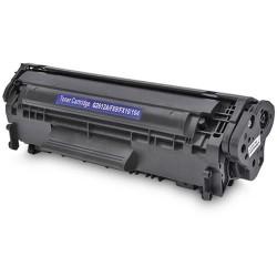 HP 12A Toner Compatível Q2612A