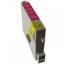 EPSON T0453 Tinteiro Compatível Magenta