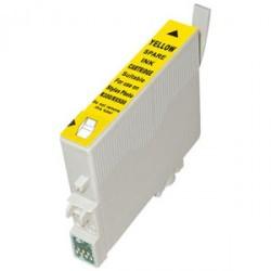 EPSON T0484 Tinteiro Compatível Amarelo