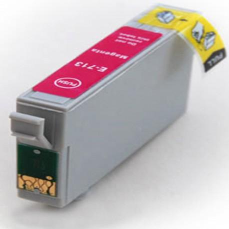 EPSON T0713 Magenta Compatível