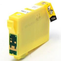 EPSON T1284 Amarelo Compatível
