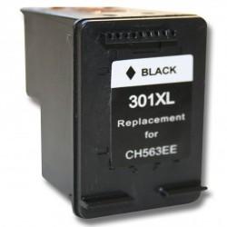 HP 301 XL Preto Compatível