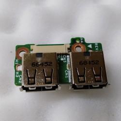 HP Pavilion DV 5 Portas USB