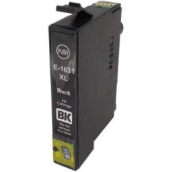 EPSON T1631 XL Preto Compatível (18 XL BK)