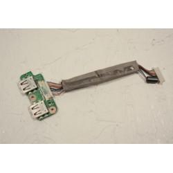 Portas USB Toshiba Satellite P100